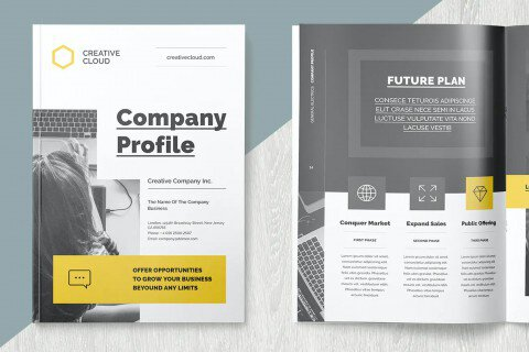 Dịch vụ thiết kế catalogue