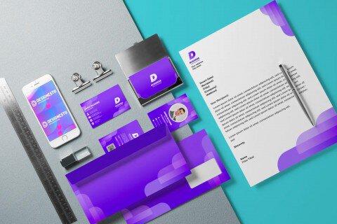 Dịch vụ Thiết kế Sales kit