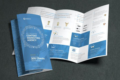 Dịch vụ triển khai Content Marketing