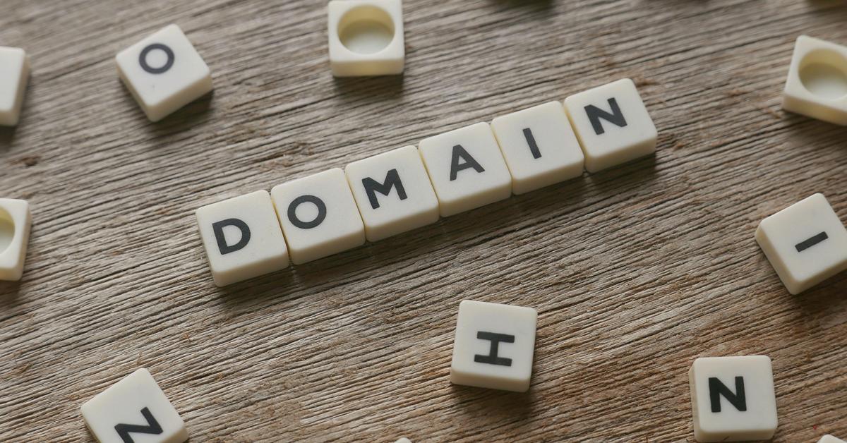 Domain (tên miền) là gì? kiến thức cần biết
