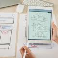 Quy trình tạo nên một giao diện website thân thiện với người dùng